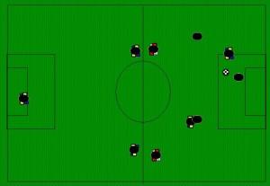 中国足球玩完了